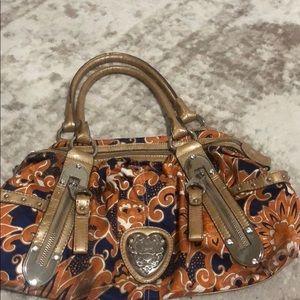 EUC Kathy Van Zeland bag
